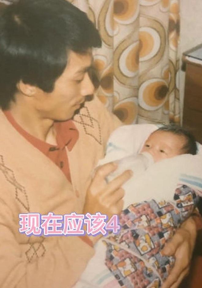 Sinh nhật tuổi 33 của tài tử quá cố Kiều Nhậm Lương: Trần Kiều Ân đăng ảnh đặc biệt, mẹ ruột tâm sự khiến fan rơi nước mắt - ảnh 5
