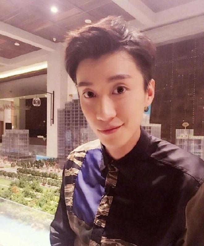 Sinh nhật tuổi 33 của tài tử quá cố Kiều Nhậm Lương: Trần Kiều Ân đăng ảnh đặc biệt, mẹ ruột tâm sự khiến fan rơi nước mắt - ảnh 9