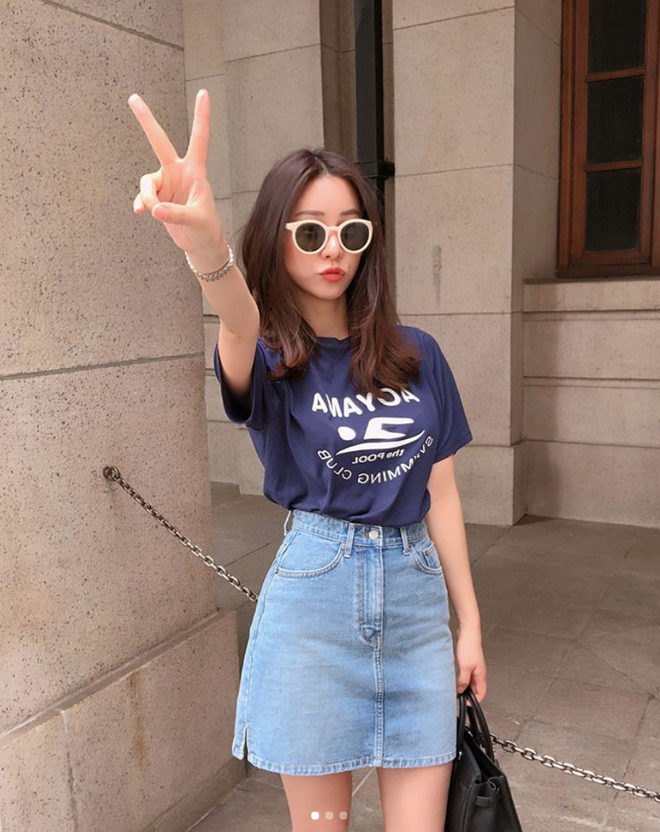 4 món đồ jeans bạn nên tậu gấp để bước vào mùa Thu với style trẻ xinh hết nấc - ảnh 14