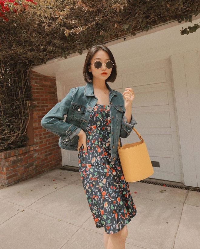 4 món đồ jeans bạn nên tậu gấp để bước vào mùa Thu với style trẻ xinh hết nấc - ảnh 19