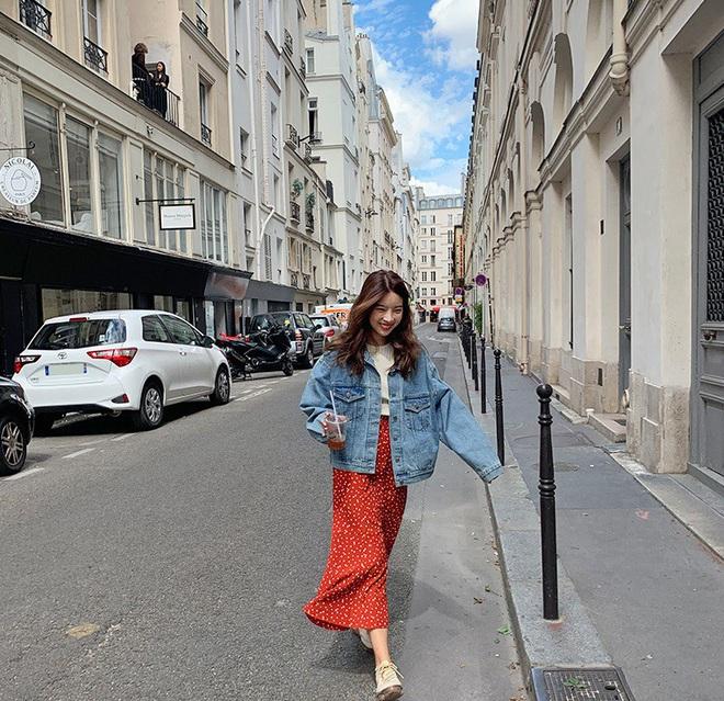 4 món đồ jeans bạn nên tậu gấp để bước vào mùa Thu với style trẻ xinh hết nấc - ảnh 21