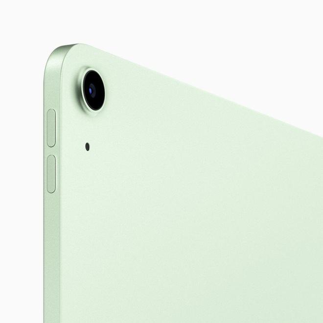 Không có iPhone 12, iPad Air trở thành tâm điểm chú ý với thiết kế cạnh vuông mới, đẹp hơn! - ảnh 9