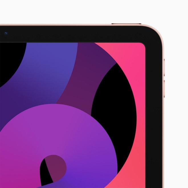 Không có iPhone 12, iPad Air trở thành tâm điểm chú ý với thiết kế cạnh vuông mới, đẹp hơn! - ảnh 8