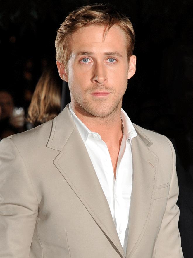 Cười mệt với loạt lý do giúp sao Hollywood nhận vai: Mỹ nam Ryan Gosling được chấm vì xấu trai, không biết vui hay buồn đây? - ảnh 1