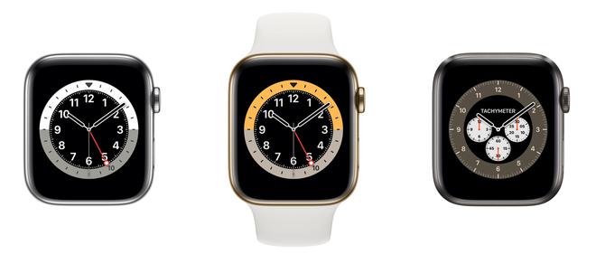 So sánh nhanh Apple Watch Series 6 và người đàn em giá rẻ Watch SE - ảnh 8