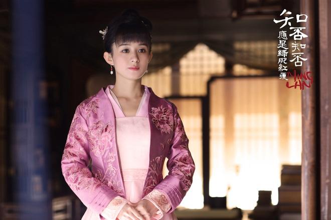 Triệu Lệ Dĩnh giành hai đề cử tại giải Kim Ưng: Minh Lan sẵn sàng ẵm cúp rồi chăng? - ảnh 5