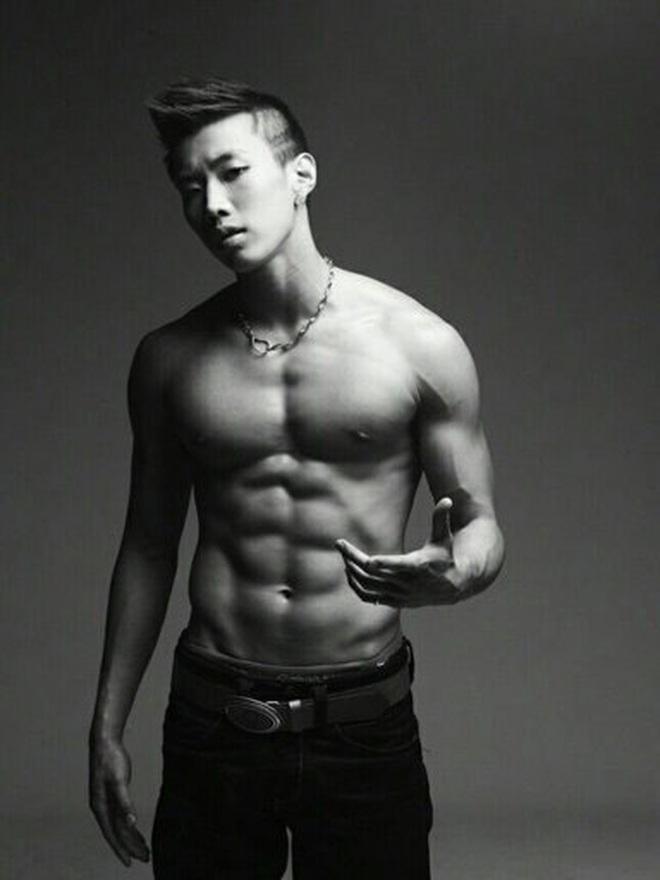 Jay Park tiết lộ bí quyết chăm sóc cơ thể để sở hữu body cực phẩm, nhìn là mê - ảnh 2