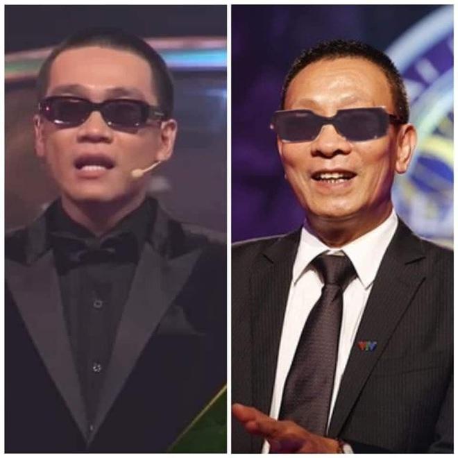 Wowy thành fan cuồng của MC Lại Văn Sâm mất rồi: Tiếp tục ra Hà Nội truy lùng thần tượng, lần này dịp gì đây? - ảnh 4