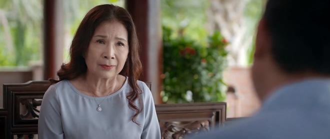 Mải mây mưa với người yêu, Trương Quỳnh Anh bị mẹ chồng tương lai bắt sống tại giường ở trailer Trói Buộc Yêu Thương - ảnh 10