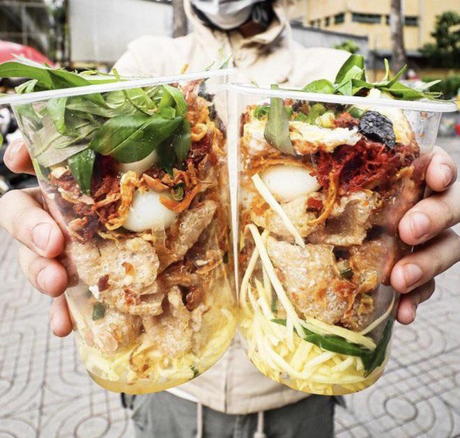 Thường xuyên bị... tào tháo rượt, tăng 10kg kể từ lúc làm food blogger: Ăn Sập Sài Gòn không hề sướng như mọi người nghĩ - Ảnh 5.
