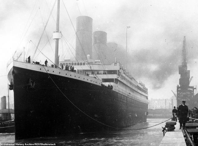 Nghiên cứu chỉ ra thủ phạm bất ngờ đứng sau bi kịch Titanic - một trong những thảm họa hàng hải kinh hoàng nhất lịch sử loài người - ảnh 4