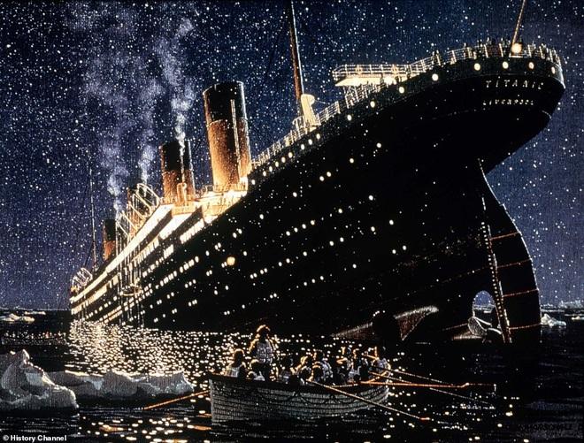 Nghiên cứu chỉ ra thủ phạm bất ngờ đứng sau bi kịch Titanic - một trong những thảm họa hàng hải kinh hoàng nhất lịch sử loài người - ảnh 1