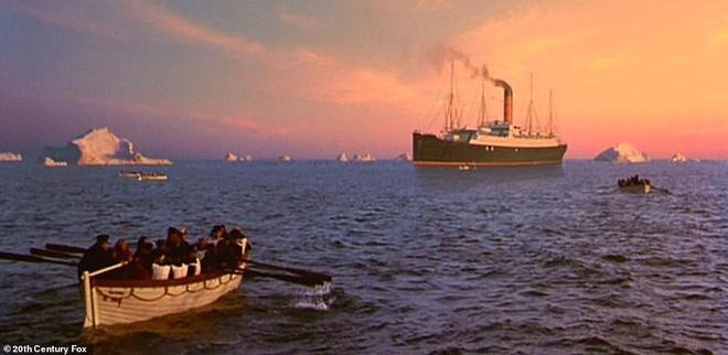 Nghiên cứu chỉ ra thủ phạm bất ngờ đứng sau bi kịch Titanic - một trong những thảm họa hàng hải kinh hoàng nhất lịch sử loài người - ảnh 5