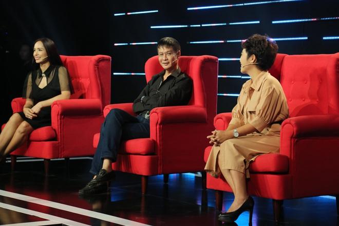 Thúy Hạnh tiết lộ Lê Hoàng và Quyền Linh thường quàng vai bá cổ, thân thiết sau máy quay - Ảnh 1.