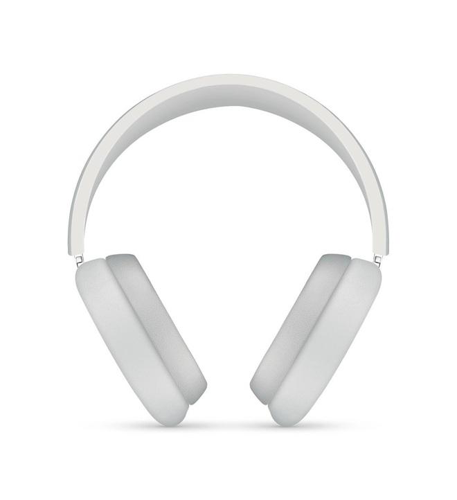 Tai nghe mới của Apple lộ thiết kế, xấu lạ - ảnh 2