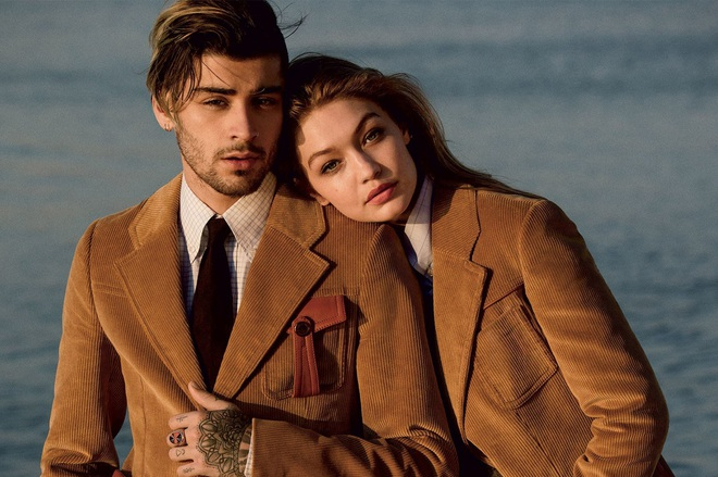 HOT: Gigi Hadid hạ sinh con gái đầu lòng cho bạn trai Zayn Malik, cục cưng siêu phẩm cả showbiz mong chờ đã ra đời - ảnh 1