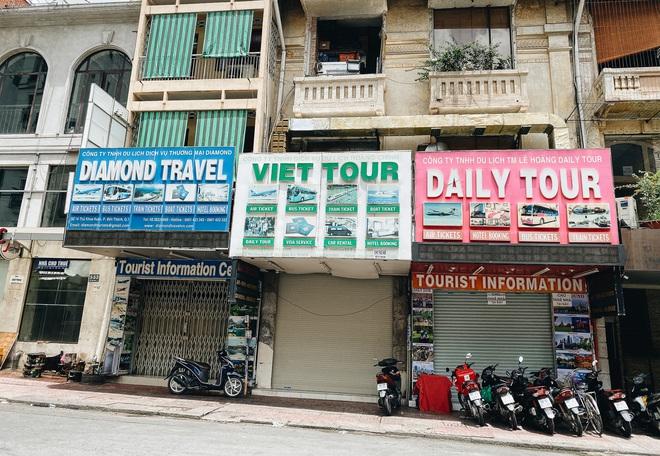Hàng loạt khách sạn ở trung tâm Sài Gòn ngừng hoạt động, rao bán vì ngấm đòn Covid-19 - ảnh 8