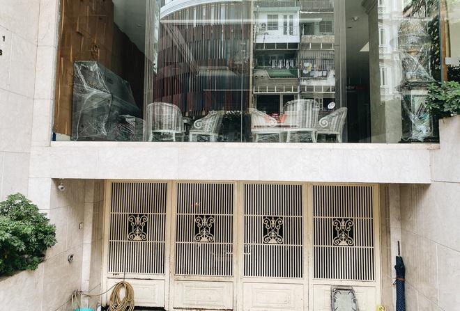 Hàng loạt khách sạn ở trung tâm Sài Gòn ngừng hoạt động, rao bán vì ngấm đòn Covid-19 - ảnh 5