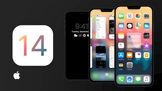 iOS 14 vừa ra mắt - Người dùng kêu gào nóng máy, giật lag, pin tụt không phanh - ảnh 2