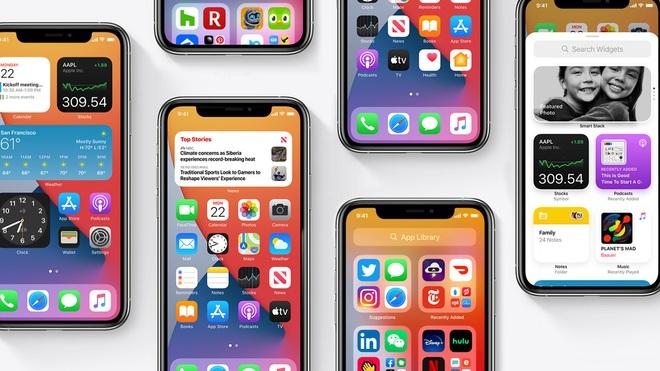 Những lý do nên và không nên nâng cấp lên iOS 14 - ảnh 8
