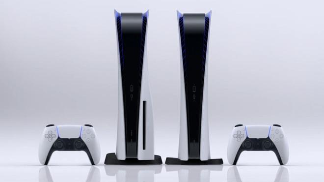 PS5 chính thức ra mắt, giá hơn 9 triệu đồng - ảnh 1