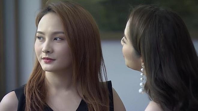 5 tiểu tam cáo già đội lốt nai tơ ở phim Châu Á: Tuesday bị đánh ghen ở phố Lý Nam Đế đã là gì so với các chị đây... - ảnh 7