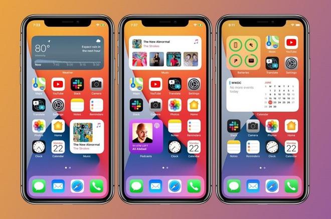 Những lý do nên và không nên nâng cấp lên iOS 14 - ảnh 4