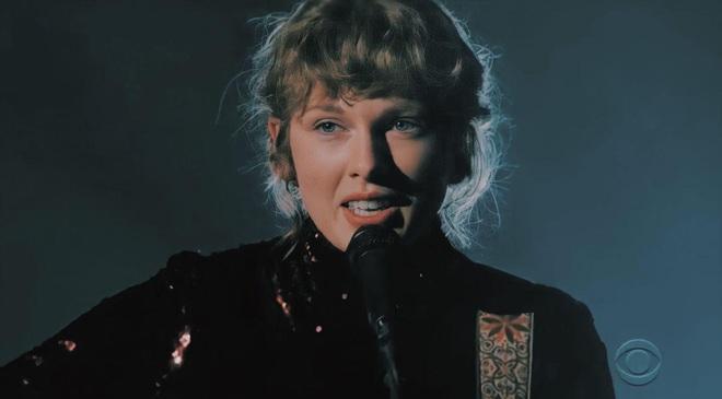 Taylor Swift trở lại làm công chúa nhạc đồng quê tại ACM Awards: The Old Taylor đây rồi! - ảnh 1