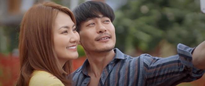 Mải mây mưa với người yêu, Trương Quỳnh Anh bị mẹ chồng tương lai bắt sống tại giường ở trailer Trói Buộc Yêu Thương - ảnh 2
