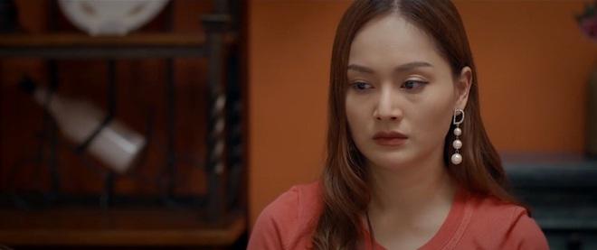 Mải mây mưa với người yêu, Trương Quỳnh Anh bị mẹ chồng tương lai bắt sống tại giường ở trailer Trói Buộc Yêu Thương - ảnh 4