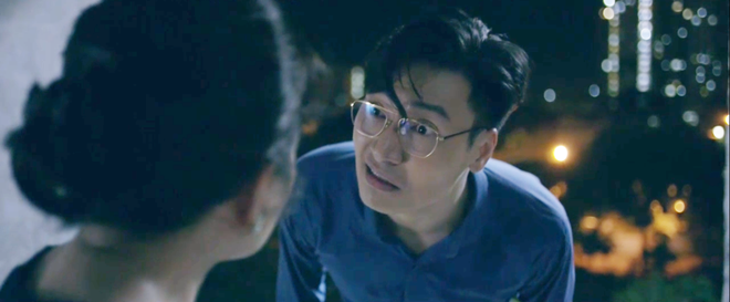 Netizen hết lời khen diễn xuất của Mạnh Trường cứu cả tập cuối Tình Yêu Và Tham Vọng - ảnh 8
