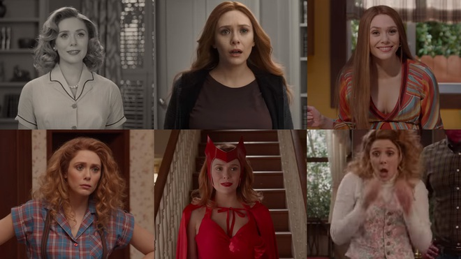 Cả thế giới dời lịch nhưng WandaVision vẫn chốt chiếu năm nay, fan Marvel mừng muốn rớt nước mắt á! - ảnh 5