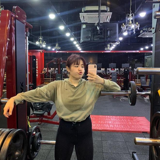 Thánh ăn Yang Soo Bin đang dần lột xác hoàn toàn hậu giảm cân: mặt gầy thon rõ rệt, không quên chia sẻ một vài lưu ý quan trọng khi siết cân - ảnh 11