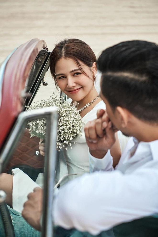 Vợ tổng giám đốc tập đoàn nghìn tỷ và vợ streamer giàu nhất Việt Nam bỗng giống nhau như sinh đôi - ảnh 10