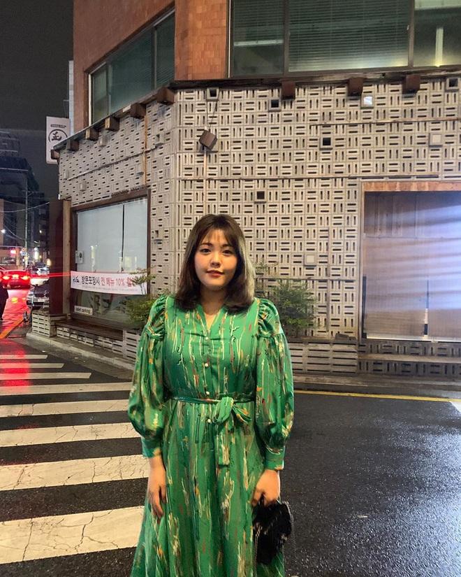 Thánh ăn Yang Soo Bin đang dần lột xác hoàn toàn hậu giảm cân: mặt gầy thon rõ rệt, không quên chia sẻ một vài lưu ý quan trọng khi siết cân - ảnh 14