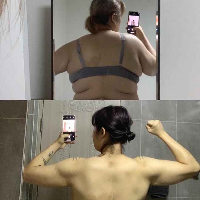 Thánh ăn Yang Soo Bin đang dần lột xác hoàn toàn hậu giảm cân: mặt gầy thon rõ rệt, không quên chia sẻ một vài lưu ý quan trọng khi siết cân - ảnh 7