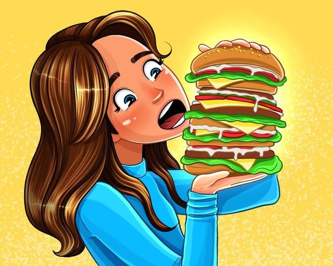 Muốn biết cơ thể bạn đang thiếu chất dinh dưỡng gì, thử để ý xem bản thân có thèm ăn 1 trong 7 món sau không là rõ - ảnh 6