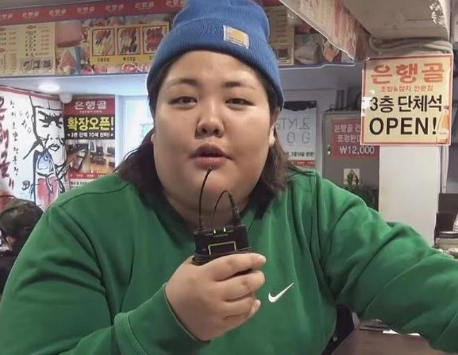 Thánh ăn Yang Soo Bin đang dần lột xác hoàn toàn hậu giảm cân: mặt gầy thon rõ rệt, không quên chia sẻ một vài lưu ý quan trọng khi siết cân - ảnh 2