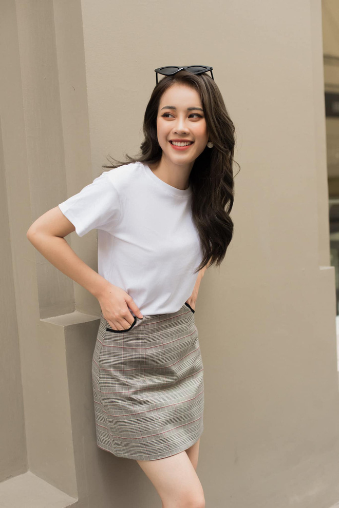 Dàn MC sinh năm 1997 của VTV6: Toàn cực phẩm, có cả ứng viên đi thi Hoa hậu Việt Nam - ảnh 2