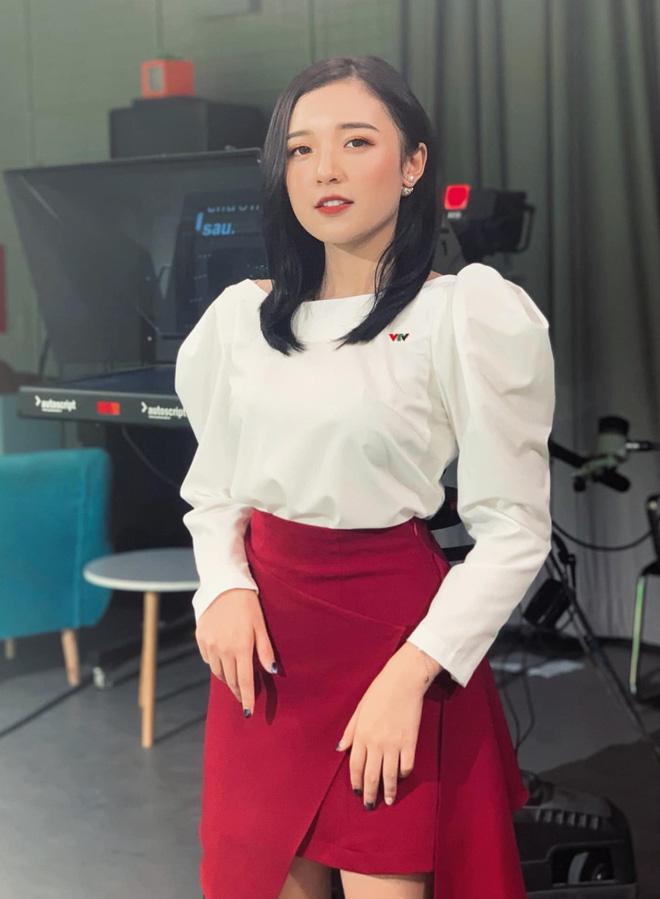 Dàn MC sinh năm 1997 của VTV6: Toàn cực phẩm, có cả ứng viên đi thi Hoa hậu Việt Nam - ảnh 15