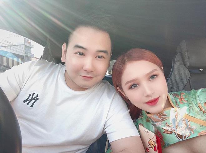 Vợ tổng giám đốc tập đoàn nghìn tỷ và vợ streamer giàu nhất Việt Nam bỗng giống nhau như sinh đôi - ảnh 6