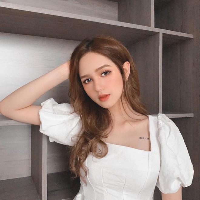 Vợ tổng giám đốc tập đoàn nghìn tỷ và vợ streamer giàu nhất Việt Nam bỗng giống nhau như sinh đôi - ảnh 4