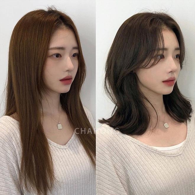 """12 gợi ý làm tóc vừa xinh vừa sang cứu vãn mái tóc """"không ra thể thống"""" - ảnh 1"""