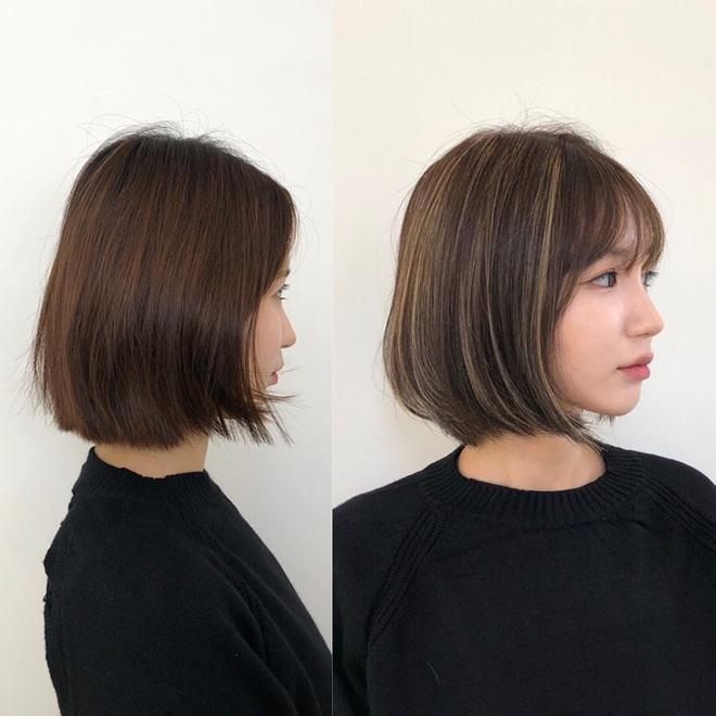 """12 gợi ý làm tóc vừa xinh vừa sang cứu vãn mái tóc """"không ra thể thống"""" - ảnh 12"""