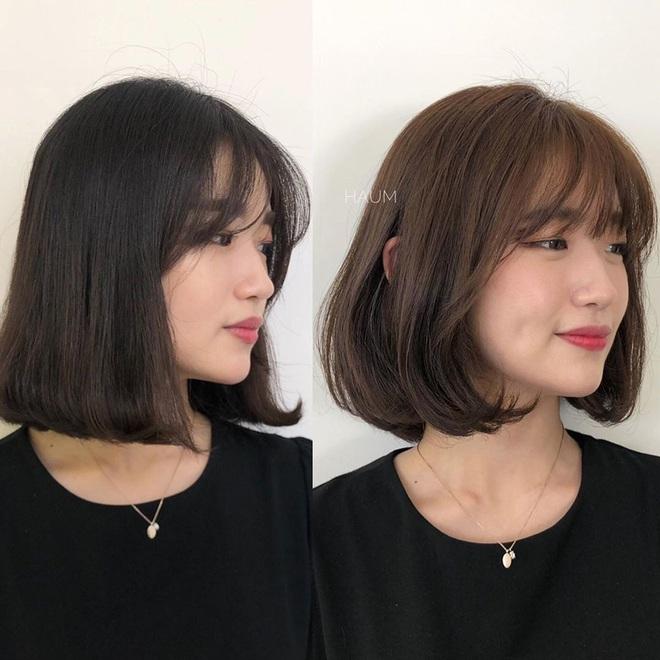 """12 gợi ý làm tóc vừa xinh vừa sang cứu vãn mái tóc """"không ra thể thống"""" - ảnh 11"""