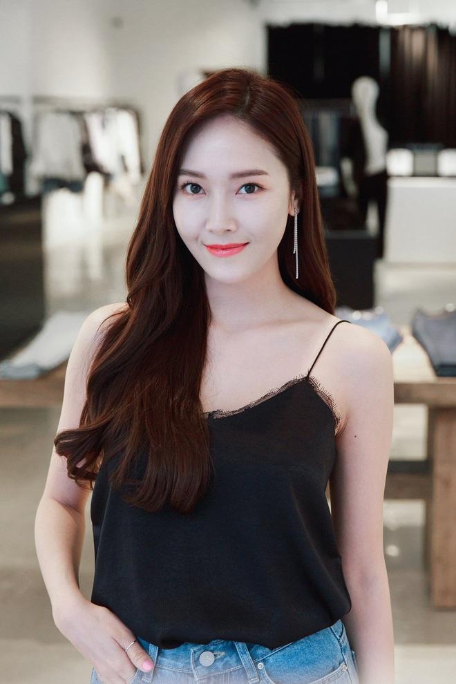 Jessica rục rịch chuyển thể tự truyện kể xấu SNSD thành phim, netizen sôi máu cảnh cáo: Chị tự làm tự xem đi nhé! - ảnh 7