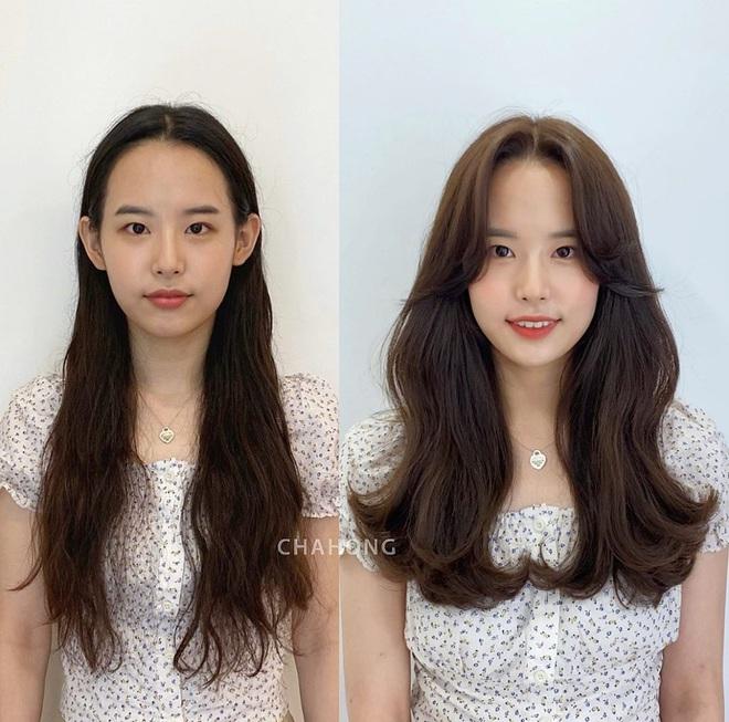 """12 gợi ý làm tóc vừa xinh vừa sang cứu vãn mái tóc """"không ra thể thống"""" - ảnh 3"""