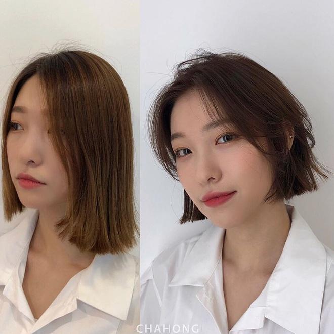"""12 gợi ý làm tóc vừa xinh vừa sang cứu vãn mái tóc """"không ra thể thống"""" - ảnh 8"""