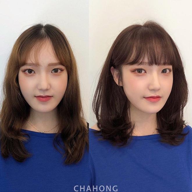 """12 gợi ý làm tóc vừa xinh vừa sang cứu vãn mái tóc """"không ra thể thống"""" - ảnh 4"""