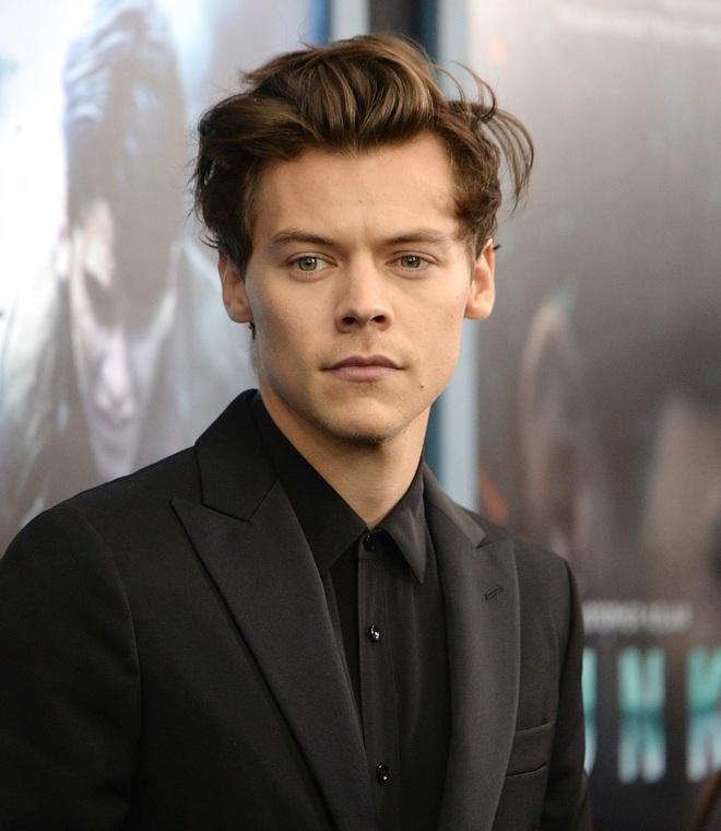 Harry Styles đóng phim đam mỹ với Lọ Lem Lily James, dự là cái kết buồn rớt nước mắt? - ảnh 1